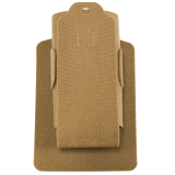 Vertx Tactigami MAK Mag and Kit Pouch - Full Hook and Loop OneWrap Full Size Earth Tan