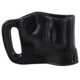 El Paso Saddlery Combat Express Holster S&W Bodyguard Auto Right/Black
