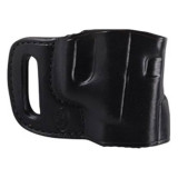 El Paso Saddlery Combat Express Holster for Glock 17/19/22/23/26/27 Right/Black