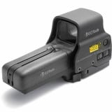 EOTech 558.A65 Hollographic Weapon Sight - Night Vision Compatible  -0 68 MOA Ring with 1 MOA Dot