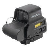 DEMO EOTech EXPS3 Holographic Weapon Sight - Night Vision Compatible- -0 68 MOA Ring w/ 1 MOA Dot - Matte
