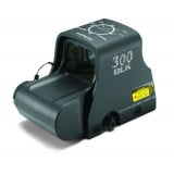 EOTech XPS2-300 Blackout Holographic Sight - Non-Night Vision .300 BLK Zero Reticle