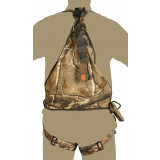 """Summit Seat-O-The-Pants Fastback Harness - Youth Waist 18""""-24"""""""