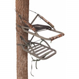 Summit Sentry SD Climbing Treestand - Closed Front 23 lbs.