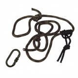 Summit 8 ft. Lineman's Rope with Clip