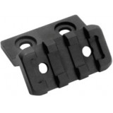 Magpul  M-LOK Offset Light/Optic Mount  Fits M-LOK  11 or 1 O'Clock Position MAG604