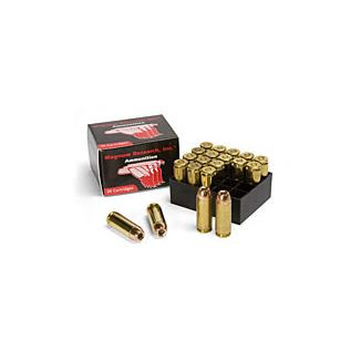 Magnum Research Handgun Ammunition .50 AE 300 gr XTP  20/box