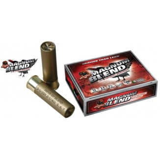 "HEVI-Shot Magnum Blend 20 ga 3""  1 1/4 oz #5,6,7 1200 fps - 5/box"