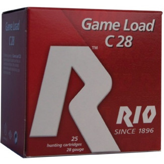 "Rio Heavy Field 28ga 2-3/4"" 1oz #9 25/box"