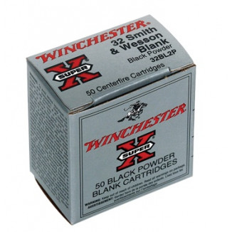 Winchester Handgun Blanks .32 S&W 50/box