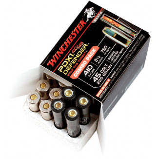 Winchester PDX1 Defender Combo Pack .410 ga/.45 LC 20/ct