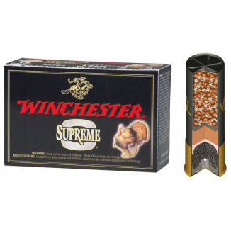 "Winchester Double X Turkey Load 12 ga 3.5"" MAX 2 oz #6 1300 fps - 10/box"
