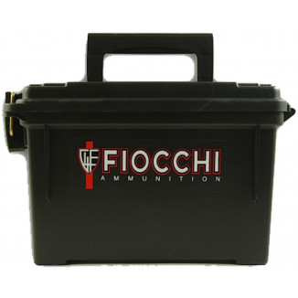 Fiocchi Performance Shooting Dynamics Rimfire Ammunition .22 LR 40 gr CPRN 1575/can