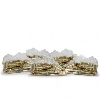 Federal American Eagle Rifle Ammunition .223 Rem 55 gr FMJ 3240 fps 500/ct