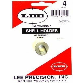 Lee Auto Prime Shell Holder #4