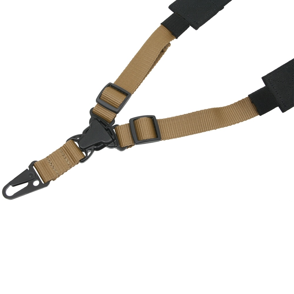 Outdoor Connection A Tac Single Point Sling Coyote Brown