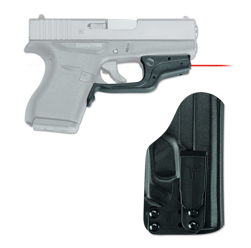 Glock 43 Laser Light Natchez