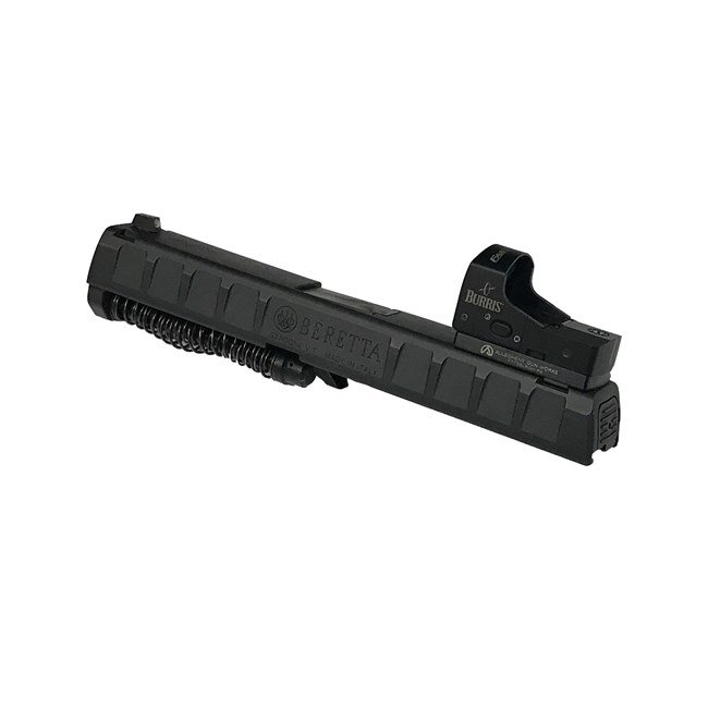 Beretta APX RMR Pattern Optic Mount