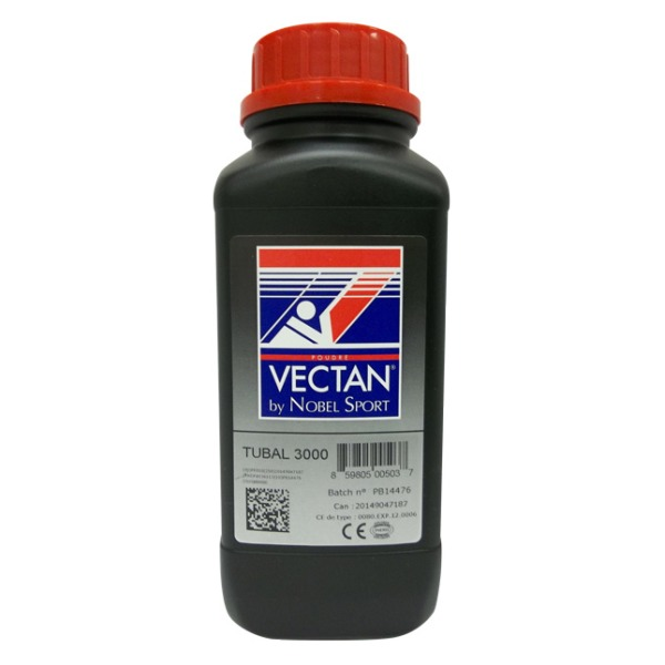 Vectan 3000 Tubular Rifle Powder 1 1 lbs