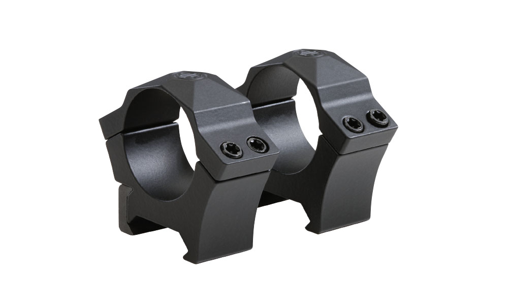 Sig Sauer Alpha Tactical Scope Rings