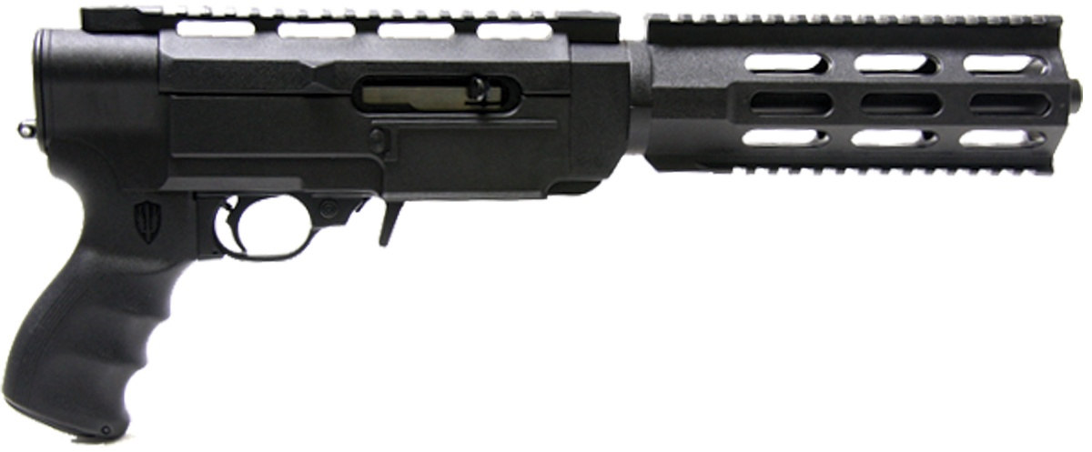 ProMag Archangel ARS Deluxe Package for Ruger Charger