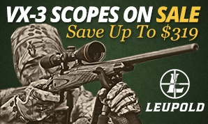 VX-3 Scopes On Sale