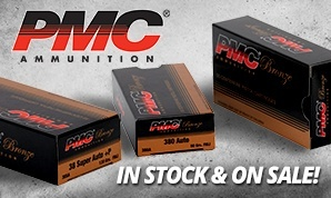 Get PMC Now On Sale