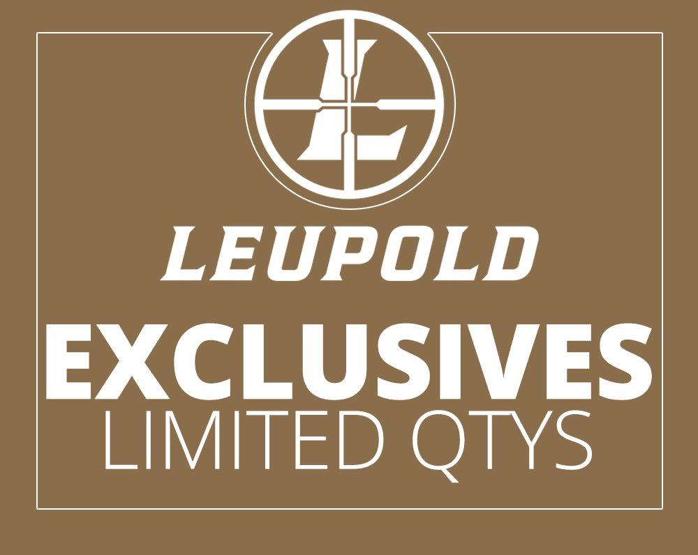 Leupold Exclusive Deals