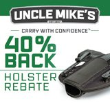 Uncle Mike's Carry With Confidencel