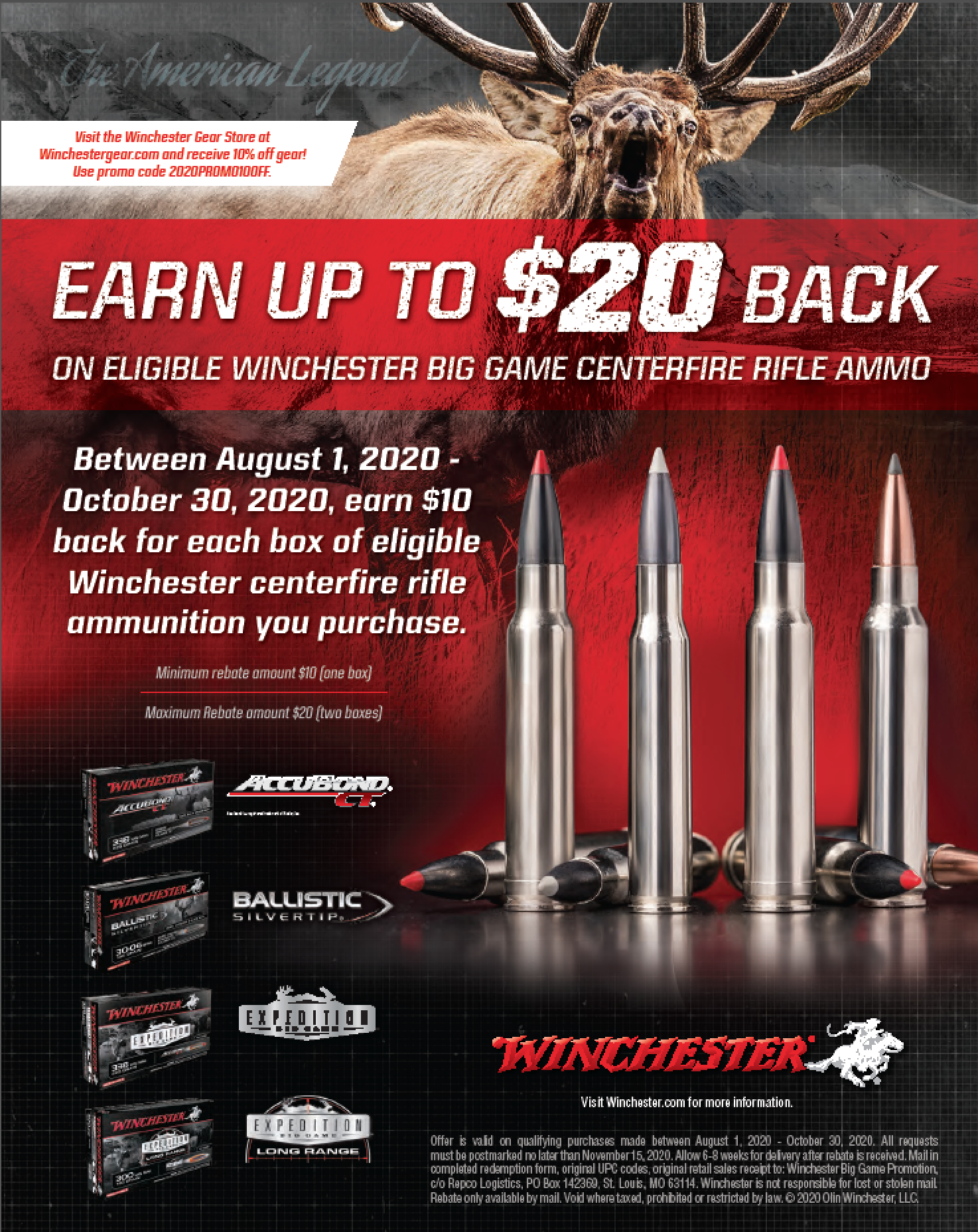 Winchester Big Game