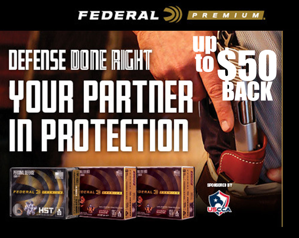 Federal Your Partner in Protection