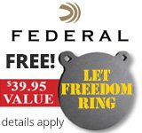 Federal Champion Let Freedom Ring
