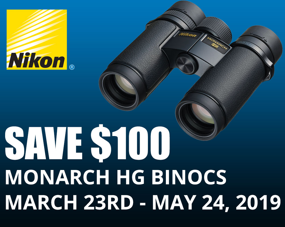 Nikon Higher Grade of Savings