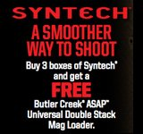 Syntech A Smoother Way to Shoot
