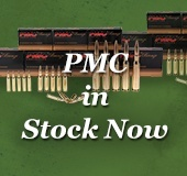 PMC in Stock Now