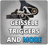 Geissele Triggers and More on Sale