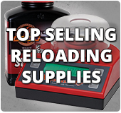Top Selling Reloading & Powder