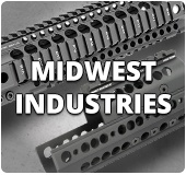 Midwest Industries Rails on Sale