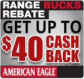 Money Back on Federal Ammo
