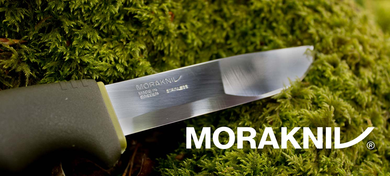 Swedish Made Excellence from Mora Kniv